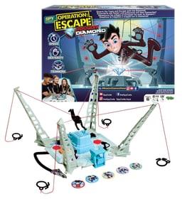 Operation Escape Mission Diamond Jeux de société 749002000000 Photo no. 1