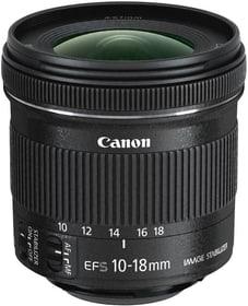 EF-S 10-18mm 4.5-5.6 IS STM Obiettivo Canon 793409500000 N. figura 1