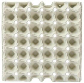 Carton d'oeufs 30 x 30 cm