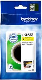 Cartuccia d'inchiostro LC-3233Y giallo cartuccia d'inchiostro Brother 798285600000 N. figura 1