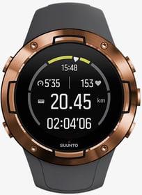 5 Graphite Copper Smartwatch Suunto 785300157540 Photo no. 1
