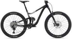 "Trance X 1 29"" Mountainbike All Mountain (Fully) Giant 463393300520 Farbe schwarz Rahmengrösse L Bild Nr. 1"