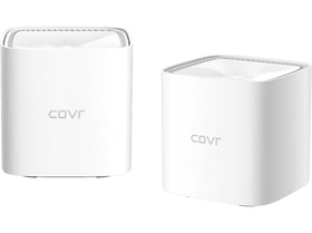 Système Mesh WiFi domestique complet bibande AC1200 COVR1102 (2er-Set) Router D-Link 785300153610 Photo no. 1