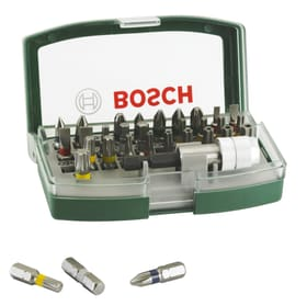 Bit Set 32tlg. Bosch 616211400000 Bild Nr. 1