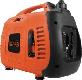 Inverter BD 2000S Stromgeneratoren Black&Decker 616113700000 Bild Nr. 1