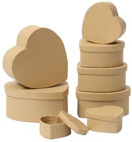 Paper Mache Set,