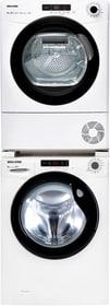Waschturm CD8 Waschturmkombination Mio Star 717229300000 Bild Nr. 1