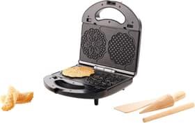 Bricelet & Waffle Fer à bricelets Waffeleisen Mio Star 718008700000 Photo no. 1
