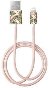 "Câble 1.0m, Lightning->USB  ""Pastel Savanna"" Câble iDeal of Sweden 785300148090 Photo no. 1"