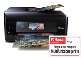 ExpressPremium XP-830  Stampante / scanner / fotocopiatrice / fax