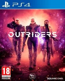 Outriders Box 785300151292 N. figura 1