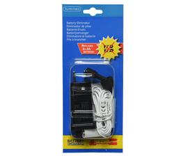LUMINEO Batterie Adapter 2xAA 421056100000 Bild Nr. 1