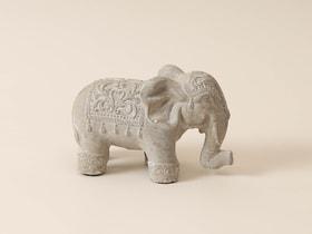 Elefante Figura decorativa Do it + Garden 656543100000 N. figura 1