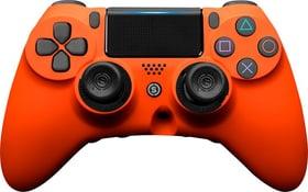 Scuf Impact Light Deep Orange Controller 785540400000 Bild Nr. 1