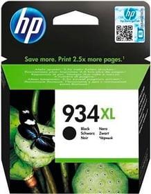 934 XL nero Cartuccia d'inchiostro HP 795834900000 N. figura 1