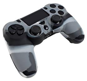 PS4 Camo Skin copertura in silicone