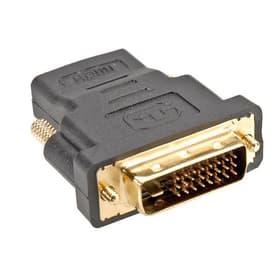Adaptateur HDMI vers DVI 9000038215 Photo n°. 1