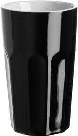 DORIANO Bicchiere da macchiato 440299740020 Colore Nero Dimensioni A: 13.3 cm N. figura 1