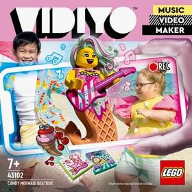 Vidiyo 43102 Mermaid LEGO® 748761500000 N. figura 1