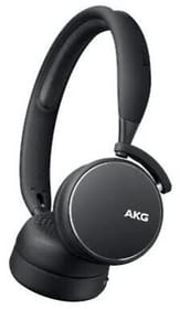 Y400 - Noir Casque On-Ear AKG 785300151831 Photo no. 1