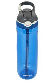 Trinkflasche Contigo 705361500040 Farbe Blau Grösse H: 26.3 cm Bild Nr. 1