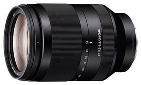 E-Mount FE Zoom 24-240mm OSS obiettivo (CH-Ware) Obiettivo Sony 785300125832 N. figura 1