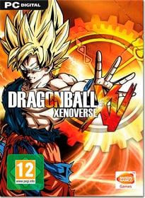 PC - Dragonball: Xenoverse - D/F/I Download (ESD) 785300134430 Photo no. 1