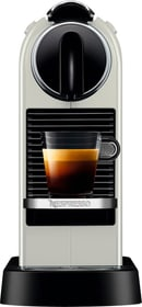 Nespresso Citiz Weiss EN167.WCitiz Bianco EN167.W Sistemi a capsule De Longhi 717466100000 N. figura 1