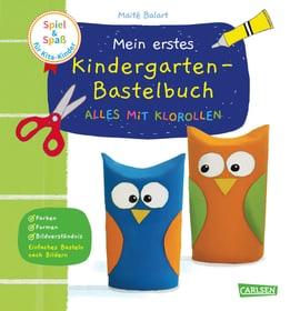Kindergarten Bastelbuch 782491600000 Photo no. 1