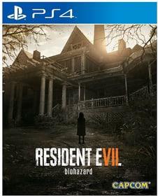 PS4 - Playstation Hits: Resident Evil 7 D Box 785300154275 N. figura 1