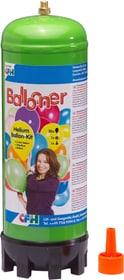 Kit elio set Balloon HS 900 Bombola e cartuccia di gas Cfh 611712700000 N. figura 1
