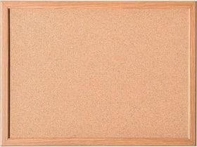 Korktafel mit Holzrahmen 990x590mm Korktafel Magnetoplan 785300154956 Bild Nr. 1