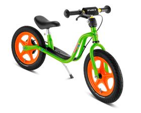 LR 1Br bicicletta per bambini Puky 464819200060 Dimensioni del telaio one size Colore verde N. figura 1