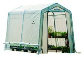 GrowIT® Greenhouse-in-a-Box Serre 631357300000 Photo no. 1