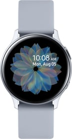 Galaxy Watch Active 2 44mm BT argent Smartwatch Samsung 798706100000 Photo no. 1