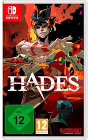 NSW - Hades Box Nintendo 785300158345 N. figura 1