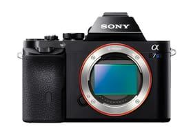 Sony Alpha 7S ILCE7S Body Systemkamera Systemkamera Body Sony 78530012716117 Bild Nr. 1