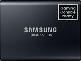 T5 Portable 1 To SSD externe Samsung 785300130561 Photo no. 1