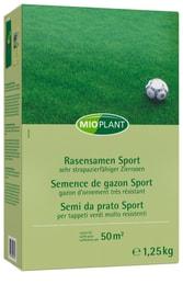 Rasensamen Sport, 50 m2 Rasensamen Mioplant 659289500000 Bild Nr. 1