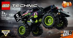 Technic 42118 Monster Jam® Grave Digger® LEGO® 748754300000 Bild Nr. 1