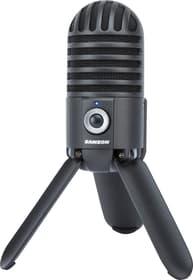 Meteor USB Studio Condenser Microphone Samson 785300152980 Photo no. 1