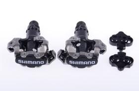 SPD-M520-L Pédales de course pour V.T.T. (automatiques) Shimano 470222000000 Photo no. 1