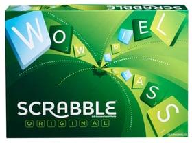 Scrabble Original (D) 746952490000 Lengua Tedesco N. figura 1