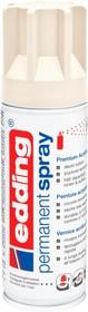 5200 Permanentspray,  cremeweiß matt, 200 ml Buntlack Edding 660842900000 Inhalt 200.0 ml Bild Nr. 1
