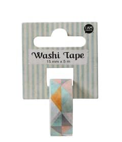 Washi Tape Geometrie I AM CREATIVE 666125100000 Bild Nr. 1