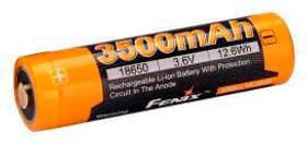 18650 3500 mAh Batteria per la torcia Fenix 785300159130 N. figura 1