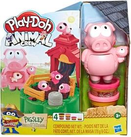 Pigsley Pongo Play-Doh 746160200000 N. figura 1