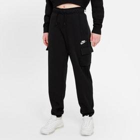 Nsw Essential Fleece Pants Trainerhose Nike 466718000620 Grösse XL Farbe schwarz Bild-Nr. 1