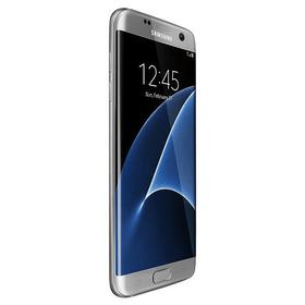 Samsung Galaxy S7 32GB Silber Samsung 95110049896816 Bild Nr. 1