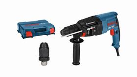 GBH 2-26 F Bohrhammer Bosch Professional 616121200000 Bild Nr. 1
